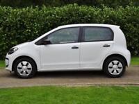 Volkswagen Up 1.0 5dr Take up PETROL MANUAL 2013/13