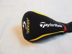 Taylormade r5 Hundred Series Golf Club Headcover - NEW - $15.00 Belleville Belleville Area image 1
