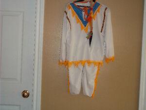 Costumes d'halloween a vendre