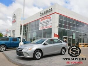 2017 Toyota Camry LE  - Certified