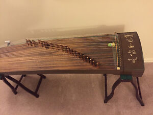 Chinese Guzheng London Ontario image 1