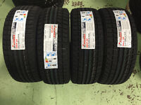 205/55R16 Antares Grip-20 Winter Tires (*On Sale*)
