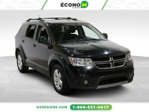 2012 Dodge Journey SXT A/C BLUETOOTH GR ELECTRIQUE MAGS 7 PASSAG