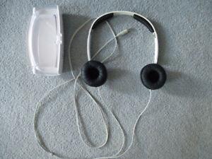Sennheiser PX 100 On Ear headphone, excellent condition