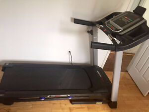 Moving sale of healthrider H70t treadmill. 85% off the price