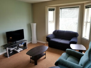 2 Bedroom Suite in 4-Plex (Looking for Roommate)
