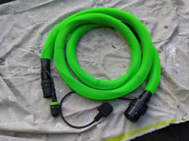 Dust extractor hose (Festool)