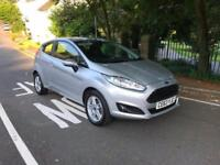 Ford Fiesta 1.6 ( 105ps ) AUTO Powershift 2013.25MY Zetec