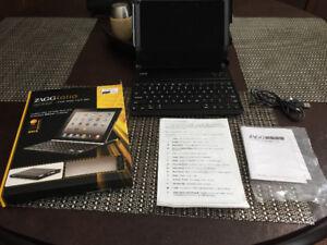 Zaggfolio for iPad 2 & 3rd Generation