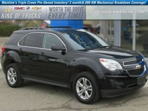 2014 Chevrolet Equinox LT | AWD | Heated Seats | Remote Start