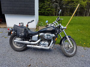 Honda Shadow to sell.  s