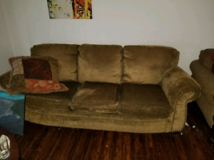 Two couches need gone ASAP