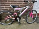 Bike £10 fo