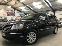 2010 Chrysler Grand Voyager 2.8 CRD Limited 5dr