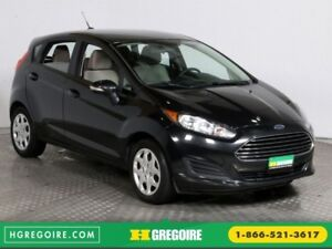 2014 Ford Fiesta HATCHBACK SE AUTO A/C GR ELECT