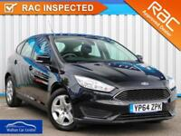 Ford Focus 1.6 Style Tdci 2015 (64) • from £32.79 pw