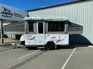 2021 Jayco Eagle CP-MY21 Camper Oaks Estate Queanbeyan Area Preview