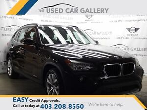 2014 BMW X1 xDrive28i Premium Package Everyone Approved
