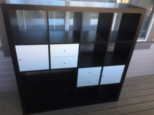 Wall Unit, Bookshelves, Excellent Quality