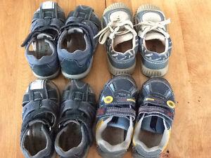 Sandales Maniqui grandeur 22