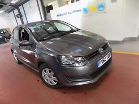 Volkswagen Polo 1.2 ( 60ps ) ( a/c ) 2010MY S