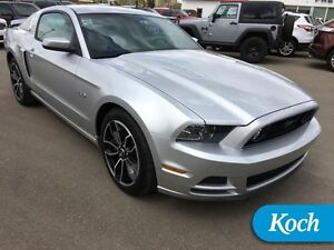 2014 Ford Mustang GT  - Leather Seats -  Bluetooth - Low Mileage