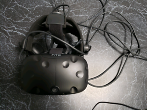 HTC Vive headset only