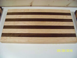Cutting/bread boards and Butcher Blocks