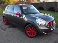 2011 MINI Countryman 2.0 Cooper D 5dr