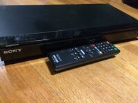 Sony Blueray Player BDP-S360