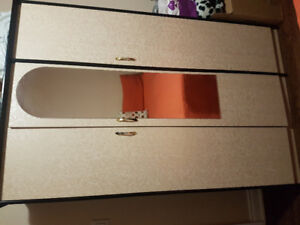Spacious Mirror Waldrobe great condition