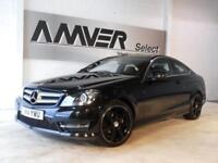 2014 14 MERCEDES-BENZ C CLASS 1.6 C180 AMG SPORT EDITION PREMIUM PLUS 2D AUTO 15