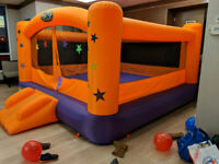 CHEAP/BIG Bouncy Castle Rental!! Day SPECIAL!! Indoor/Outdoor!!