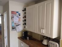 Used Kitchen Units and Worktops (excluding appliances although they are also for sale).