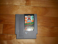 Wild Gunman Nintendo Nes Bonne COndition Clean