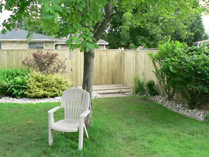 Fence Installs and Repairs London Ontario image 6