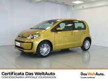 Volkswagen up! 5p 1.0 beats 60cv my20