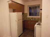 Renovated large 4 1/2 in NDG (for July/Aug.)