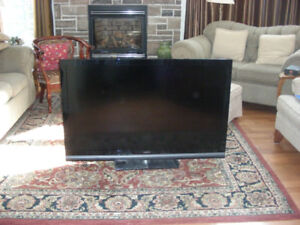 55 Vizio LCD  HD TV