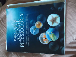 BIO202 textbook, notes, past test and assignments
