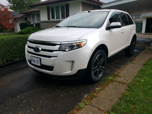 2014 Ford Edge sel AWD  Certified !!