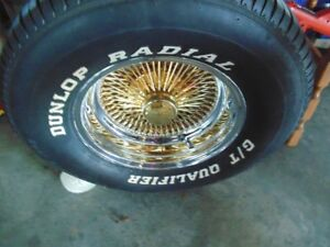 chevy 1938 wheels 24 k