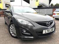 Mazda 6 Mazda6 TS2 Estate 2.2 Diesel Manual *** 2011/11 Plate