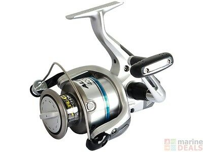 Shimano NEW Coarse Fishing Alivio 4000 RC Rear Drag Match Reel - ALV4000RC