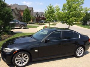 2010 BMW 3-Series 335XI Sedan