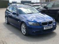 2011 BMW 3 Series 2.0 318i M Sport Touring 5dr