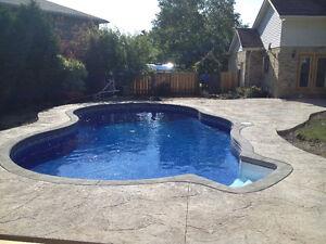 swimming pool liners/renovations Kitchener / Waterloo Kitchener Area image 1