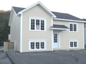 Fully Furnished near Long Harbour!