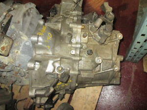 HYUNDAI SANTA FE 2001-2005 TRANSMISSION 5 SPEED STANDARD WITH 10