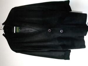 Suede DANIER coat